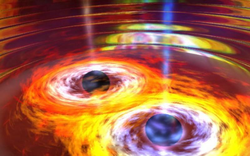 C'est confirmé : les ondes gravitationnelles ont été détectées pour la 1ère fois