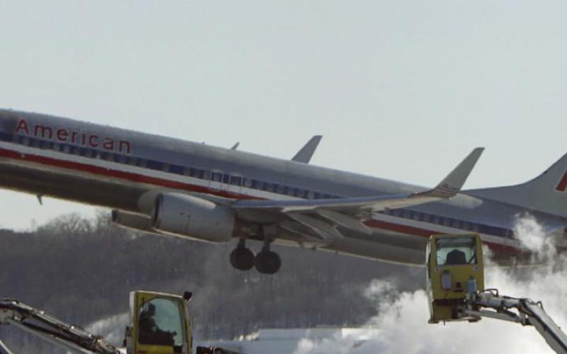 Le mystère demeure autour d'une épidémie de malaises dans des avions américains