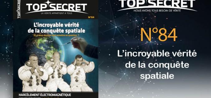Top Secret N°84