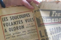 Pyrénées-Atlantiques : retour sur cette étrange histoire d'extraterrestres à Oloron