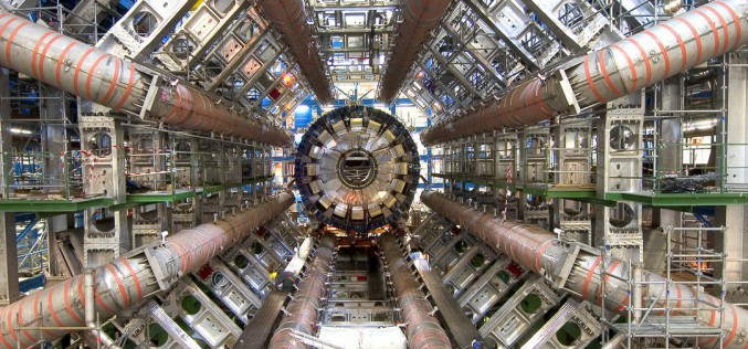 Buzz autour d'une particule mystère repérée au CERN