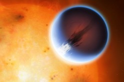 """Un système spatial à trois """"Soleils"""" découvert par les scientifiques"""