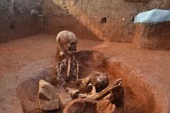 Des restes humains découverts sur la mystérieuse Plaine des Jarres