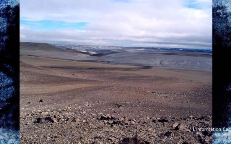 Les Photos de Mars sont prises sur Terre ?