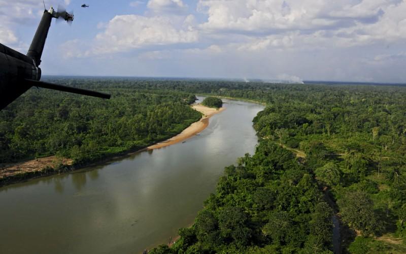 On a retrouvé la cité perdue au cœur du Honduras