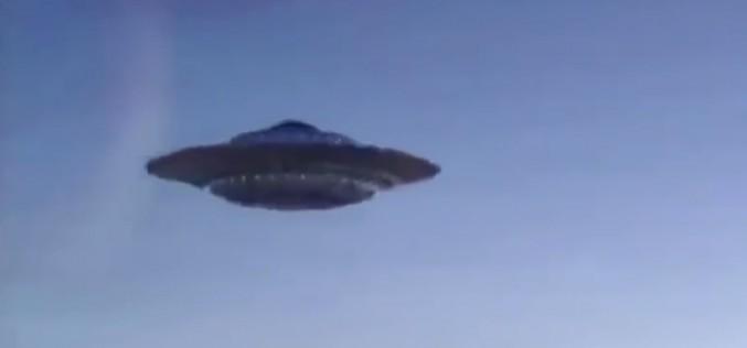 Ovni Preuve absolue de l'existence extraterrestre