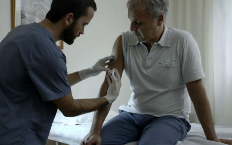 Argentine : une puce sous la peau pour entrer au stade