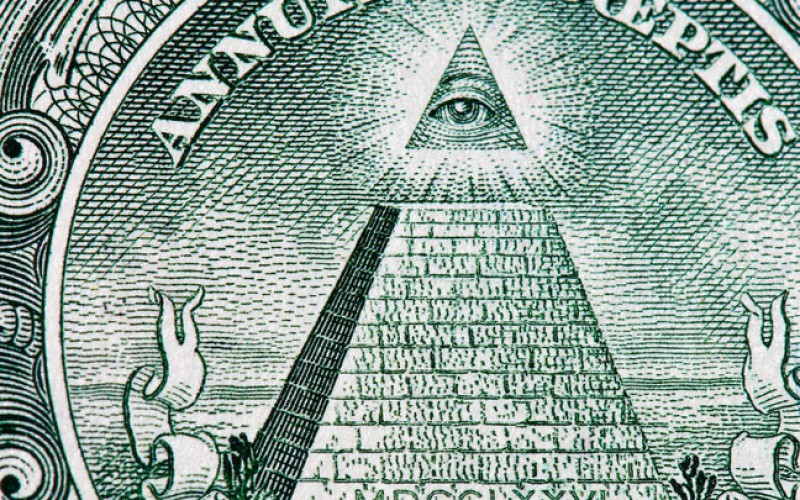 La fabrique des Illuminati par France Inter