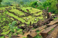 Gunung Padang : les traces perdues de l'Atlantide à Java ?