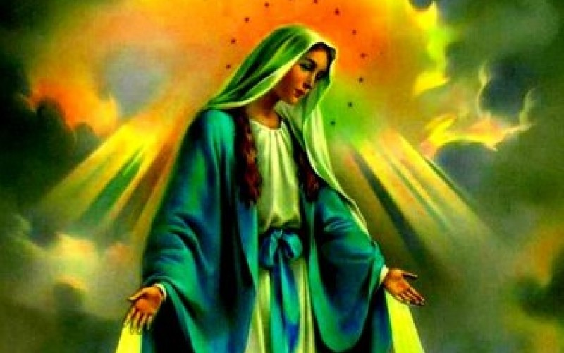 La face cachée des apparitions mariales, vers une révélation d'origine surnaturelle ?