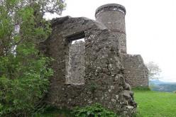 Des forts de l'âge du fer en Europe ont été vitrifiés volontairement