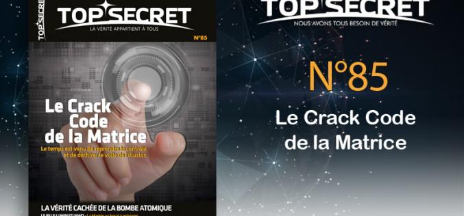 Top Secret N°85