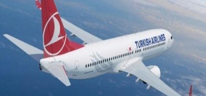 Des pilotes de la Turkish Airlines observent un ovni le 19 mai 2016
