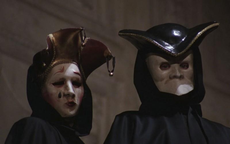 Kubrick dénonçait-il les Illuminati au travers de ses films ? décryptage