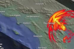 La faille de San Andreas serait proche de la rupture selon les experts