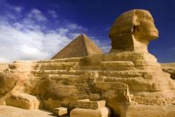 Que se cache t-il réellement sous le Sphinx de Gizeh ?