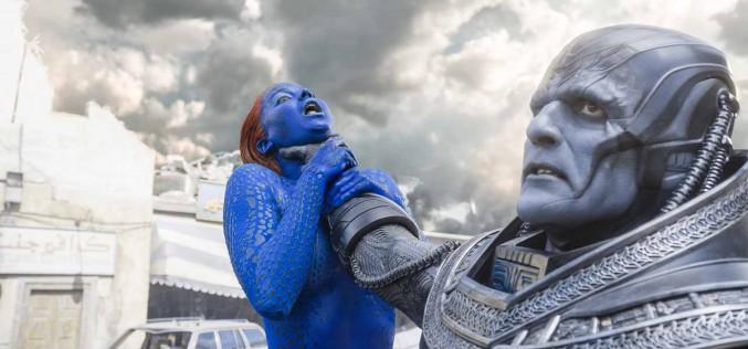 X-Men : l'apocalypse selon Bryan Singer