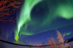 Le mystère des sons émis par les aurores polaires dévoilé