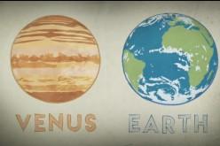 Le mystère de l'eau disparue de la planète Vénus enfin résolu