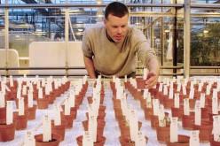 Le sol de Mars aussi fertile que celui de la Terre?