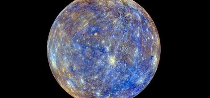 Planète inutile: des scientifiques US proposent de faire exploser Mercure