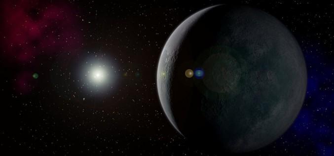 """La planète X a-t-elle été """"volée"""" par le Soleil ?"""