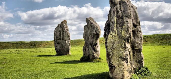 Écosse: le mystère des cercles de pierre enfin percé à jour ?