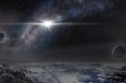 Une planète avec une atmosphère d'oxygène pour la première fois découverte