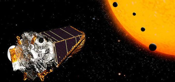 Kepler : une nouvelle moisson d'exoplanètes prometteuse !