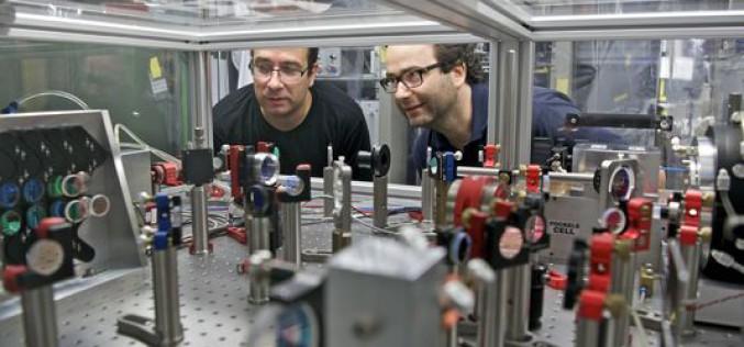 Le mystère du proton qui rétrécit