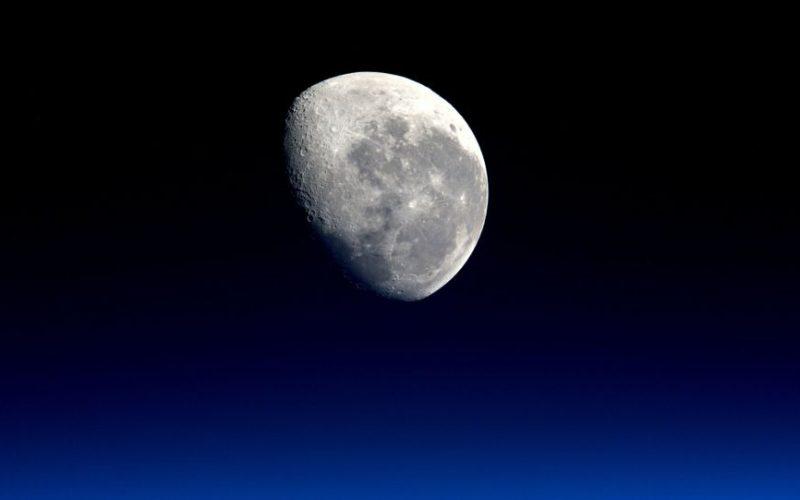 Prouvé: une catastrophe sur la Terre a donné naissance à la Lune
