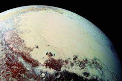 Pluton: Deux chercheurs français élucident le mystère