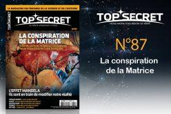 Top Secret N°87