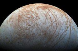 La Nasa a découvert de possibles geysers de vapeur d'eau sur une lune de Jupiter
