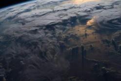 Il s'est passé quelque chose d'étrange dans la stratosphère