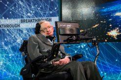 Stephen Hawking craint la rencontre avec les extraterrestres