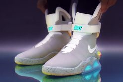 Retour vers le futur : les Nike air mag sont enfin une réalité
