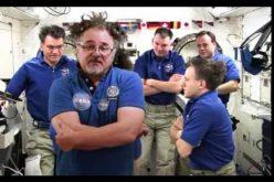 SCOOP ! La station spatiale existe – La Preuve