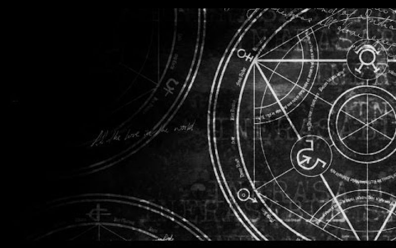Sur Les Traces Des Anciens Alchimistes
