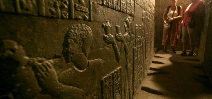 Egypte: une cité et une nécropole vieilles de 7.000 ans découvertes par des archéologues