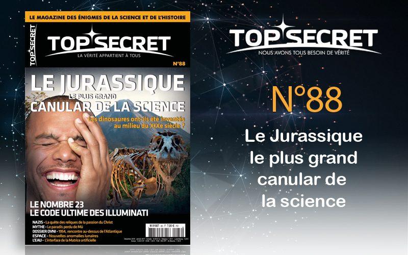Top Secret N°88