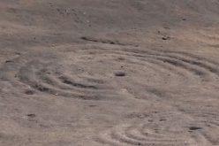 Un art rupestre vieux de 5000 ans reste un mystère en Ecosse