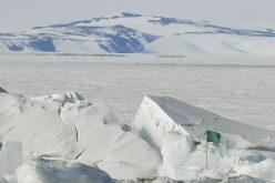 Il y a bien un mystère qui se cache sous l'Antarctique
