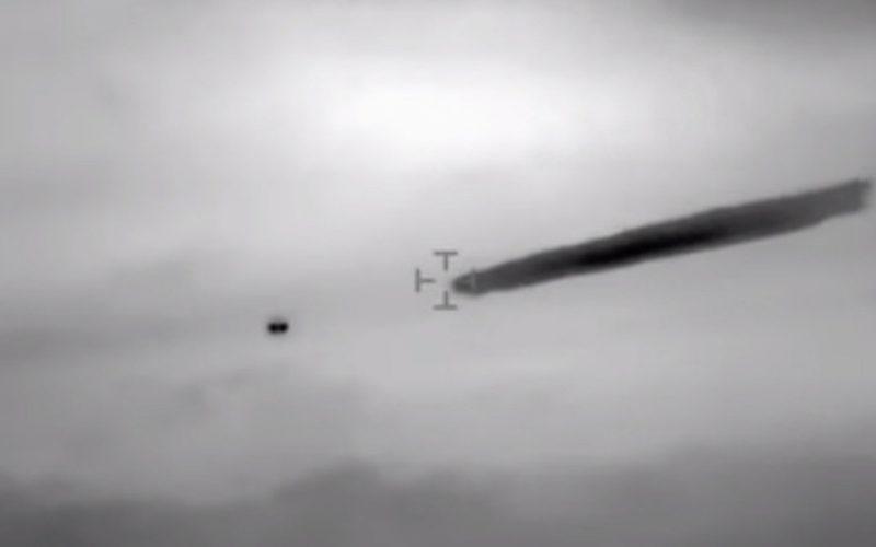 L'armée chilienne déclassifie la vidéo d'un OVNI après deux ans d'enquête