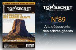 Top Secret N°89