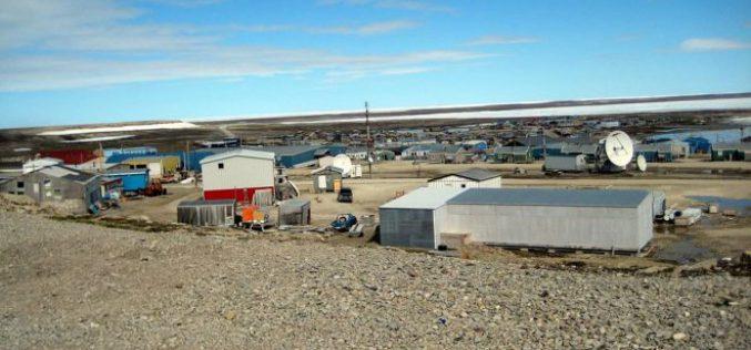 Arctique : un mystérieux bruit venu du fond de la mer