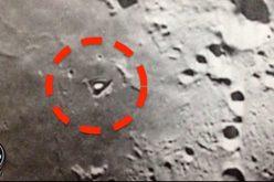 Des galeries souterraines découvertes sur la Lune