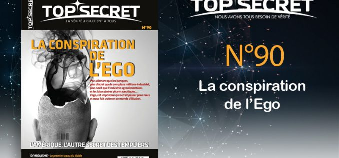 Top Secret N°90