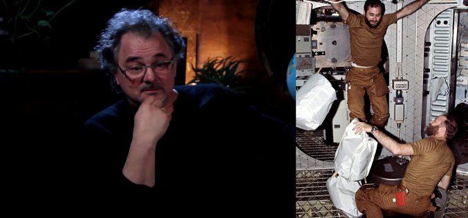 RDV avec Roch : La Vérité cachée de la conquête spatiale. Episode 2