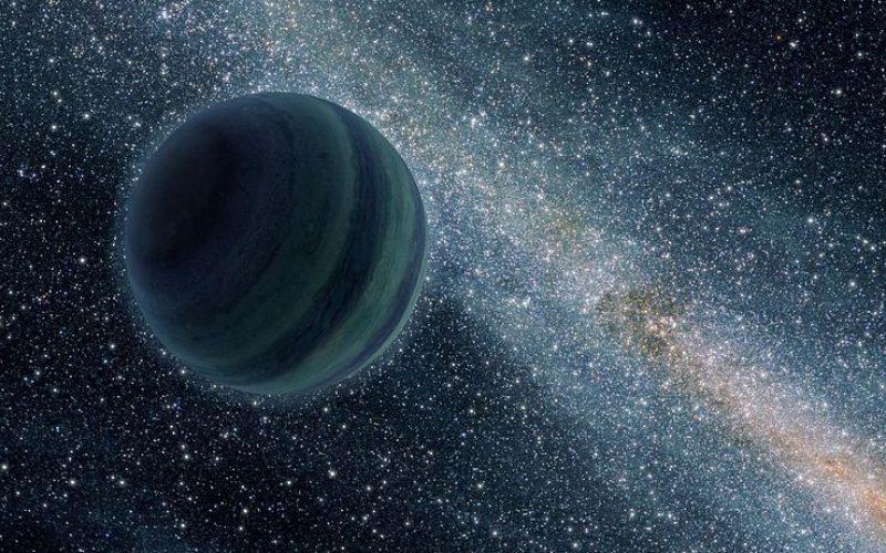 Le mystère de la planète 9